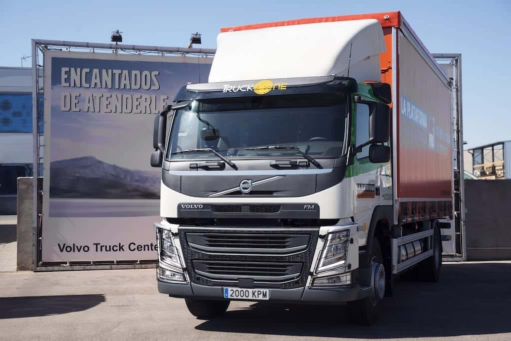 Volvo Trucks_Truck One_ gas_4