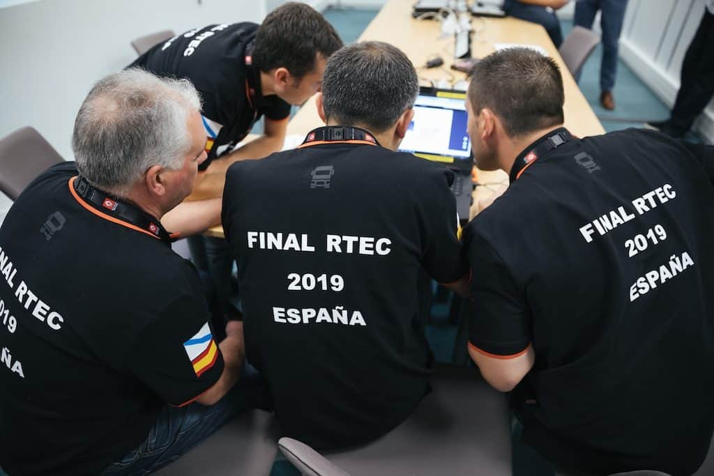RTEC 2019 Competition