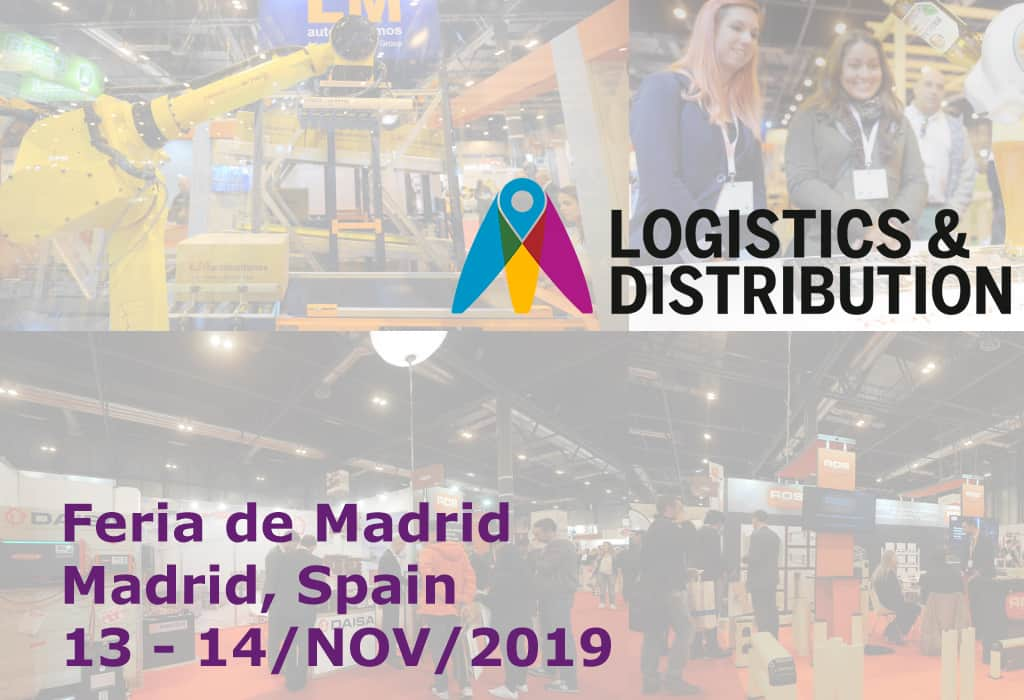 LOGISTIC-2019-MADRID