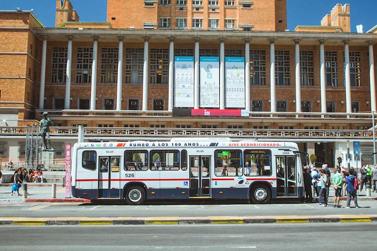 Daimler Buses receives an order for 147 city buses in Uruguay
